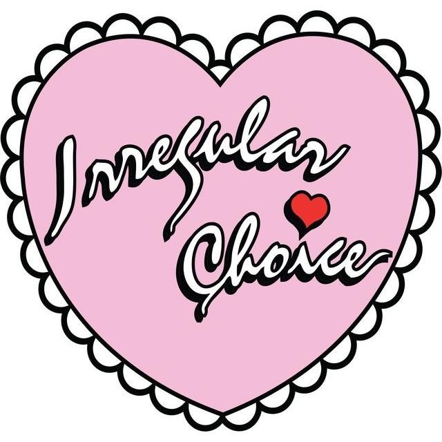 Irregular Choice arrives at Tamsin's Bridal Boutique