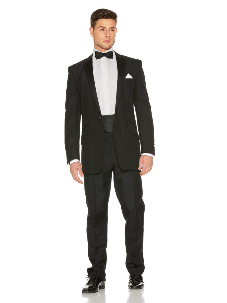 Evening Dinner Suits Worcestershire