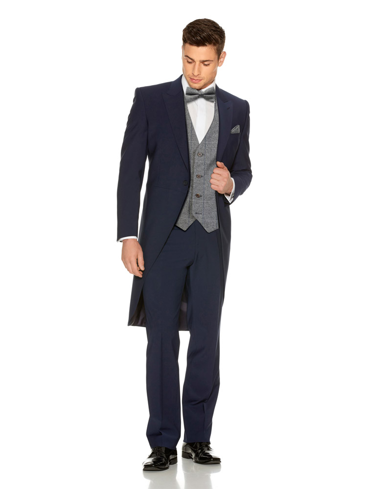 Tailcoat Menswear Hire Worcestershire