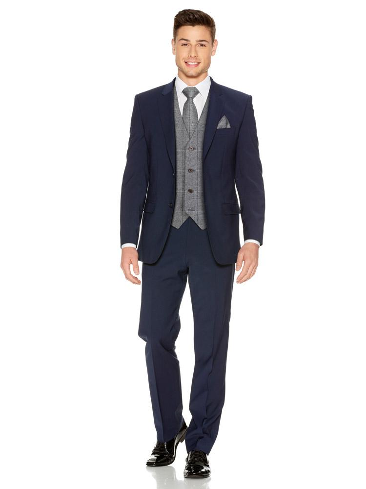 Formal Suit Hire Kidderminster