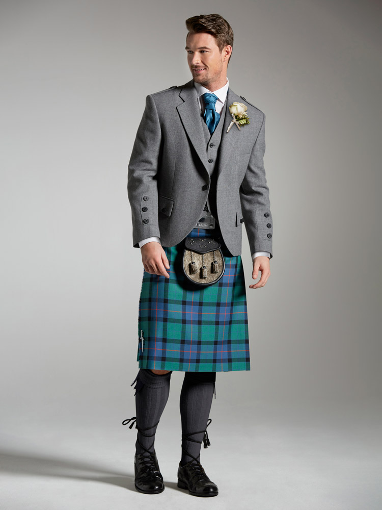 Highland Menswear Hire Kidderminster Worcestershire