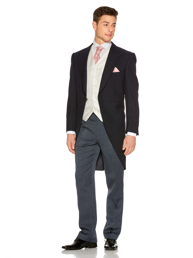Tailcoat Hire Worcestershire